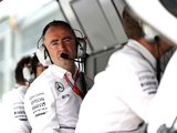 Lowe: Mercedes will ensure a fair fight