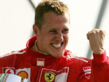 Family will celebrate Schumacher's 'victories and records' on 50th birthday