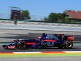 "Daniil Kvyat: ""These points are very welcome after a tough weekend!"""