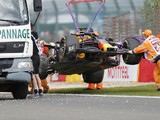 F1 Belgian GP qualifying - Start time, how to watch & more