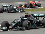Bottas blow as Hamilton storms clear | Rosberg's verdict