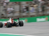 Grosjean: Cooler conditions helped Haas