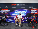 Bahrain GP: Post Qualifying press conference