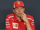 Raikkonen reflects on Ferrari career ahead of farewell race