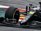 Technical Insight: Renault debuts new front-wing design in Austria