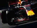 "Daniel Ricciardo: ""Every time I left the pits today I just had no grip"""