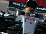 No obvious reason for Hamilton's lack of pace in Russia
