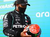 Brundle: Comparing Hamilton and Schumacher
