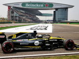 Where could the Chinese Grand Prix fit in if postponed?