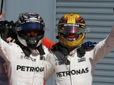 Bottas: Mercedes cannot rely on Italy pace