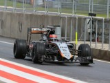 """Esteban Ocon: """"I didn't want the day to end"""""""