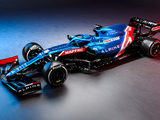 Rebranded Alpine presents new-look for 2021 F1 season