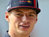 Verstappen fires back at Rosberg: 'He is the new Villeneuve!'