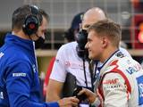 Mick's enthusiam is 'admirable' – Steiner