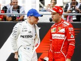 Sebastian Vettel 'struggled' for rhythm until last US GP Q3 run