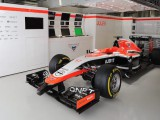Brothers submit 'serious offer' to buy Marussia