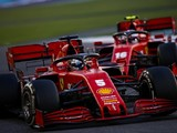 "Ferrari learned ""a lot of small, significant' lessons in 2020 F1 season"