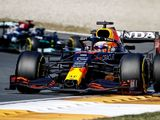 Max Verstappen to start at back of grid at Russian Grand Prix after engine change