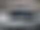 Hamilton fastest, bizarre Ocon crash ends session early