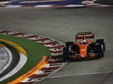 Singapore a Reminder to McLaren that 'we can race at the front' – Boullier