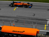 Styrian GP: Practice team notes - McLaren