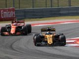 McLaren 'Very Confident' of Renault Power, Reliability Gains
