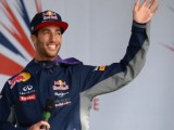 Ricciardo - No talks with Ferrari