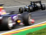 Belgian GP in Words, Stats and Pictures