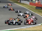 F1 identifies three areas of focus for future rule changes