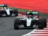 Mercedes drivers remain free to race