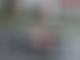 Bianchi crash impact was 254g