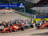 Belgian Grand Prix's August date in doubt