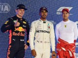 Hamilton, Vettel: Verstappen ready for F1 world title push in 2019
