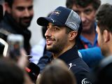 Daniel Ricciardo confident of stronger Red Bull challenge in Melbourne