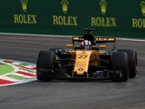 Renault sure it can still overhaul Williams