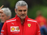 Arrivabene linked with Juventus position