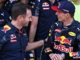 Horner expects Verstappen to be an exciting factor next year