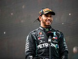 F1 champion Hamilton knighted in New Year's Honours List
