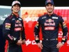 Vergne vows to keep tension low with Ricciardo