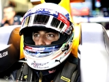 Ricciardo: I learned a lot from last year's worries