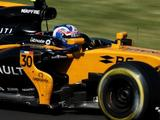 Jolyon Palmer aiming for 2016-style post-summer improvement