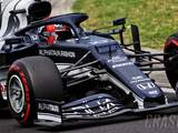 """Gasly: Beating McLaren & Ferrari """"a good surprise"""" in Hungary F1 qualifying"""