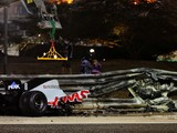 IndyCar keen to learn lessons from Grosjean's Bahrain crash