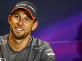 Jenson Button: Doing Bahrain F1 test would've been 'useless'