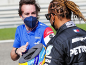 Hamilton age concern as Ricciardo speaks out against bullying - GPFans F1 Recap