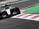 Nico Rosberg: Mexico struggle was a one off