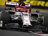 Kubica set for latest Alfa Romeo F1 practice outing at Silverstone