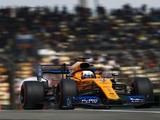 Sainz: McLaren's straightline speed 'one of best things' in F1 2019