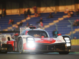 Le Mans 24 Hours: Toyota #7 breaks curse with dominant victory as last lap drama strikes Kubica