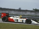McLaren's 1988 MP4/4 voted fans' favourite Formula 1 car